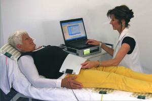 Vitalfeld-Behandlung
